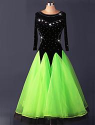 Devrions-nous des robes de danse de bal