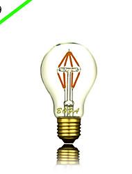 bofa19 led4w antique edison boule de soie lampe à bulles (85v-265v)