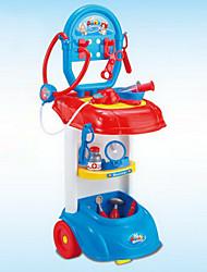 Недорогие -играть медицинскую коробку делают вид игрушки игры DiY игрушки 7 шт