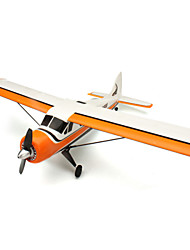 abordables -XK A600 5Canaux 2.4G Avion RC