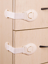 cheap -The Baby Safety Lock Children's Drawer DoorLock Single Pack 20cm