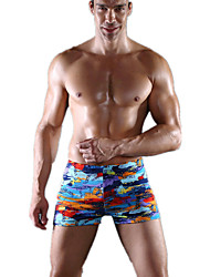 The New Fashion Men's Swimming Trunks Sports