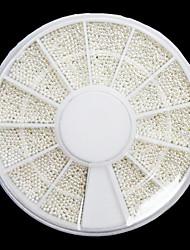 abordables -1pcs Ensemble de Brosses Mode Haute qualité Quotidien Nail Art Design