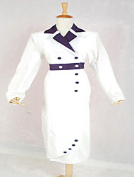 cheap -Gothic Lolita Dress Classic Lolita Dress Lace Women's Dress Cosplay Long Sleeve Long Length Halloween Costumes
