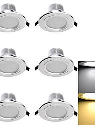 Χωνευτά Φώτα LED