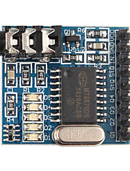 cheap -MT8870 DTMF Voice Decoder Module