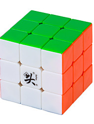 cheap -Rubik's Cube DaYan 3*3*3 Smooth Speed Cube Magic Cube Puzzle Cube Professional Level Speed Classic & Timeless Kid's Adults' Toy Boys' Girls' Gift