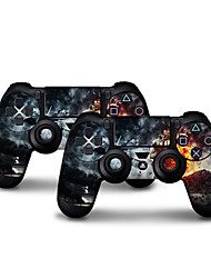 New Protective Skin Sticker for PS4 Controller (UG-024,040,049)