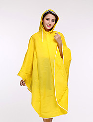 Women's Hiking Raincoat Waterproof Quick Dry Raincoat for Camping / Hiking Leisure Sports Spring Summer Winter Fall/Autumn