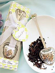 cheap -Wedding Anniversary Engagement Party Bridal Shower Baby Shower Birthday Party Tea Party Bachelor's Party Stainless Steel Kitchen Tools