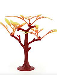 Недорогие -микро пейзаж песок таблица имитационная модель дерева завод смолы украшения и больше мяса мини-садоводства