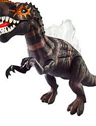 Недорогие -электрическая игрушка динозавр