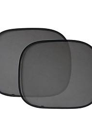 Недорогие -Чистая ткань 44 * 36см сторона окна зонтов
