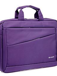 Fopati® 14inch Laptop Case/Bag/Sleeve for Lenovo/Mac/Samsung Black/Purple