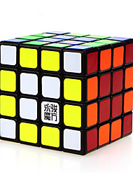 Rubik's Cube YongJun Smooth Speed Cube 4*4*4 Speed Professional Level Magic Cube ABS Square New Year Christmas Children's Day Gift