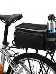 abordables -ROSWHEEL Sac de Vélo 13L Sacs de Porte-Bagage Sac à bandoulière Sac de Porte-Bagage/Double Sacoche de Vélo Etanche Vestimentaire