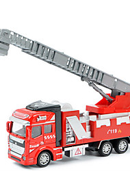 Недорогие -DiBang Пожарные машины Игрушки Подарок
