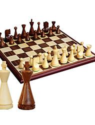Недорогие -шахматы 1513 маточное ул. большие чистые древесины самшита джин Huali шахматы и шахматная доска штук + бадьян