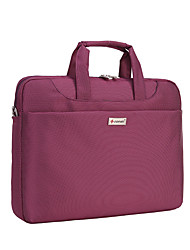 cheap -Fopati® 14inch Laptop Case/Bag/Sleeve for Lenovo/Mac/Samsung White/Gray/Purple/Black