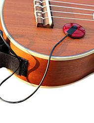 Professionel Elektroniske tunere Høj klasse Guitar nyt instrument Musikinstrument Tilbehør