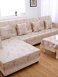 Jacquard Sofa Cover High-grade Chenille Fabric Sofa Towel
