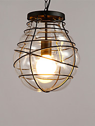 cheap -Modern pendant lights Glass Shade Dining Room, Living Room, Cafe , Kitchen , Game Room pendant lamps