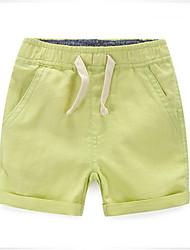 cheap -Short Pants Boys Girls Shorts Kids Pants Half Length Children Summer Shorts Kids Clothes Children's Shorts