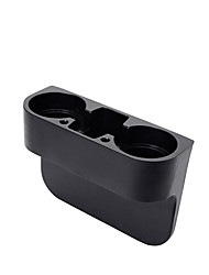 cheap -Car Seat Glove Box Car Cup Holder Multifunction Garbage Box