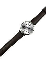 cheap -Genuine Leather Watch Band Strap For Huawei Watch Contain Lugs Adapters