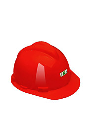 cheap -Site Safety Helmets Manufacturers Building Safety Helmet(Random Color)