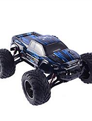 baratos -4WD Carroça 1:12 Electrico Escovado Carro com CR 42 2.4G Pronto a usarCarro de controle remoto Controle Remoto/Transmissor Manual Do