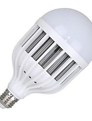HRY 3000-6500 lm E26/E27 LED okrugle žarulje G50 30 LED diode SMD 5730 Ukrasno Toplo bijelo Hladno bijelo AC 220-240V