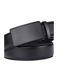 baratos -Masculino Cinto para a Cintura Fofo / Festa / Trabalho / Casual Liga / Couro Couro Animal Masculino