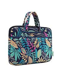 cheap -Handbags / Sleeves Sleeve Case Flower Textile for Macbook Air 11-inch / Macbook