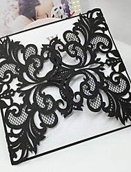 cheap -Flat Card Wedding Invitations 10-Greeting Cards Mother's Day Cards Baby Shower Cards Bridal Shower Cards Engagement Party Cards