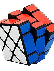 billige -Rubiks terning YONG JUN Fisher Cube 3*3*3 Let Glidende Speedcube Magiske terninger Puslespil Terning Professionelt niveau Hastighed