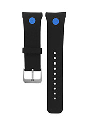 cheap -Watch Band for Gear S2 / Gear S2 Classic Samsung Galaxy Sport Band Silicone Wrist Strap