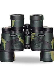 Недорогие -8 X 35 mm Бинокль Высокое разрешение Полное покрытие