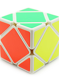 Rubik's Cube YongJun Smooth Speed Cube Alien Skewb Cube Speed Professional Level Magic Cube ABS New Year Christmas Children's Day Gift