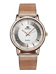cheap -Ladies Gold Watches Women Golden Clock Women Dress Watches Top Luxury Brand With Mesh Band Relogio Feminino