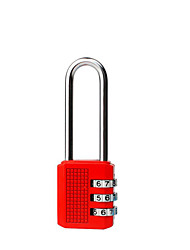 cheap -Luggage Lock / Coded Lock 3 Digit Travel Storage / Coded lock / Anti-theft For Luggage Zinc Alloy