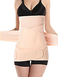 Breathable Abdomen With Abdominal Belt Bound With Maternal Confinement