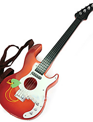 cheap -Music Toy Metal / Wood Red