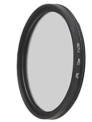emoblitz 72mm cpl circulaire polarisator lensfilter