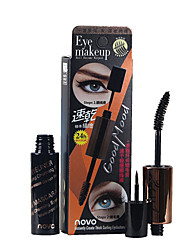 cheap -Makeup Tools Other High Quality Mascara Daily Party Makeup Daily Makeup