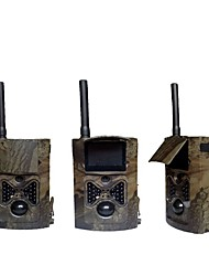 cheap -HC500G 1080P MMS 3G Hunting Game Cameras Wildlife Trap Cameras 3G Network 3G Forest Wild Cameras