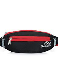 cheap -L Waist Bag/Waistpack Cell Phone Bag for Running Jogging Sports Bag Waterproof Quick Dry Phone/Iphone Running Bag All Phones iPhone