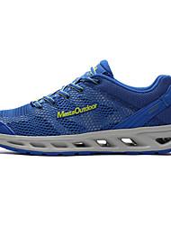 361° Running Shoes Men's Anti-Slip Anti-Shake/Damping Ventilation Breathable Wearproof Ultra Light (UL) ComfortableMountain Bike Road