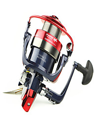 cheap -AluminiumSpinning Fishing Reel Right Left Hand Exchangable