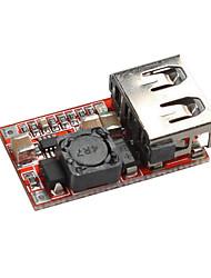 economico -Landa Tianrui TM-6 ~ 24v 24v 12v a USB 5V dimettersi DC-DC caricatore del telefono convertitore modulo